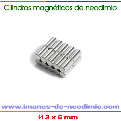 N40M imanes de neodimio barras