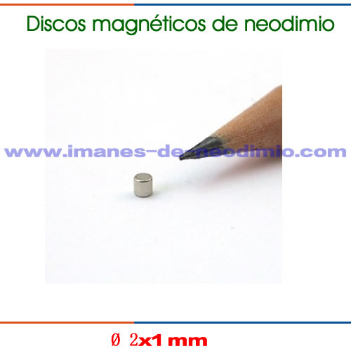 circulares magnético