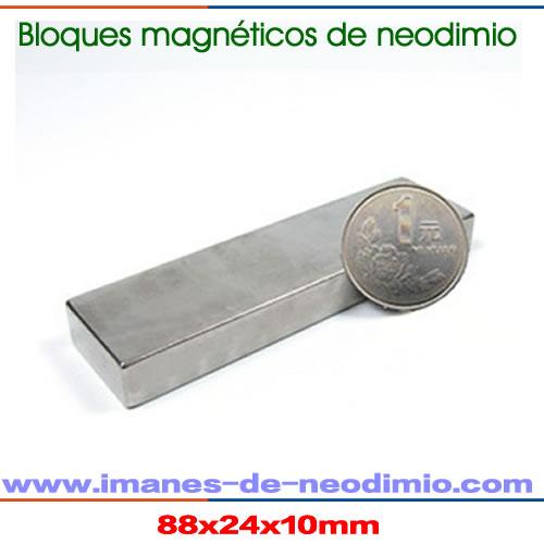 rectangular magnético