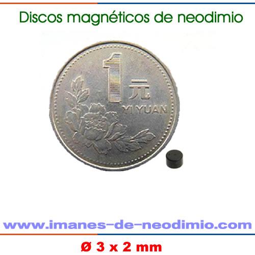 discos magnético