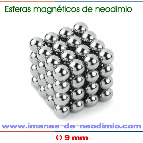 neocube de 64 bolas 19mm