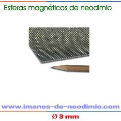 neocube de 5mm de diámetro