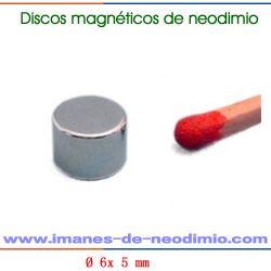 redondos magnético