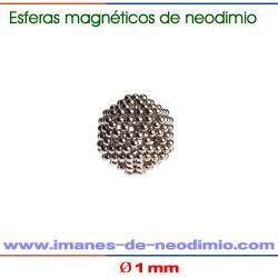 esfera de neodimio