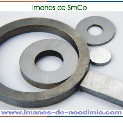 magnéticos de SmCo Sm2Co17