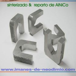 AlNiCo herradura