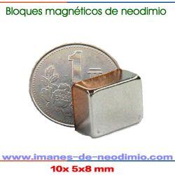 NdFeB rectangular